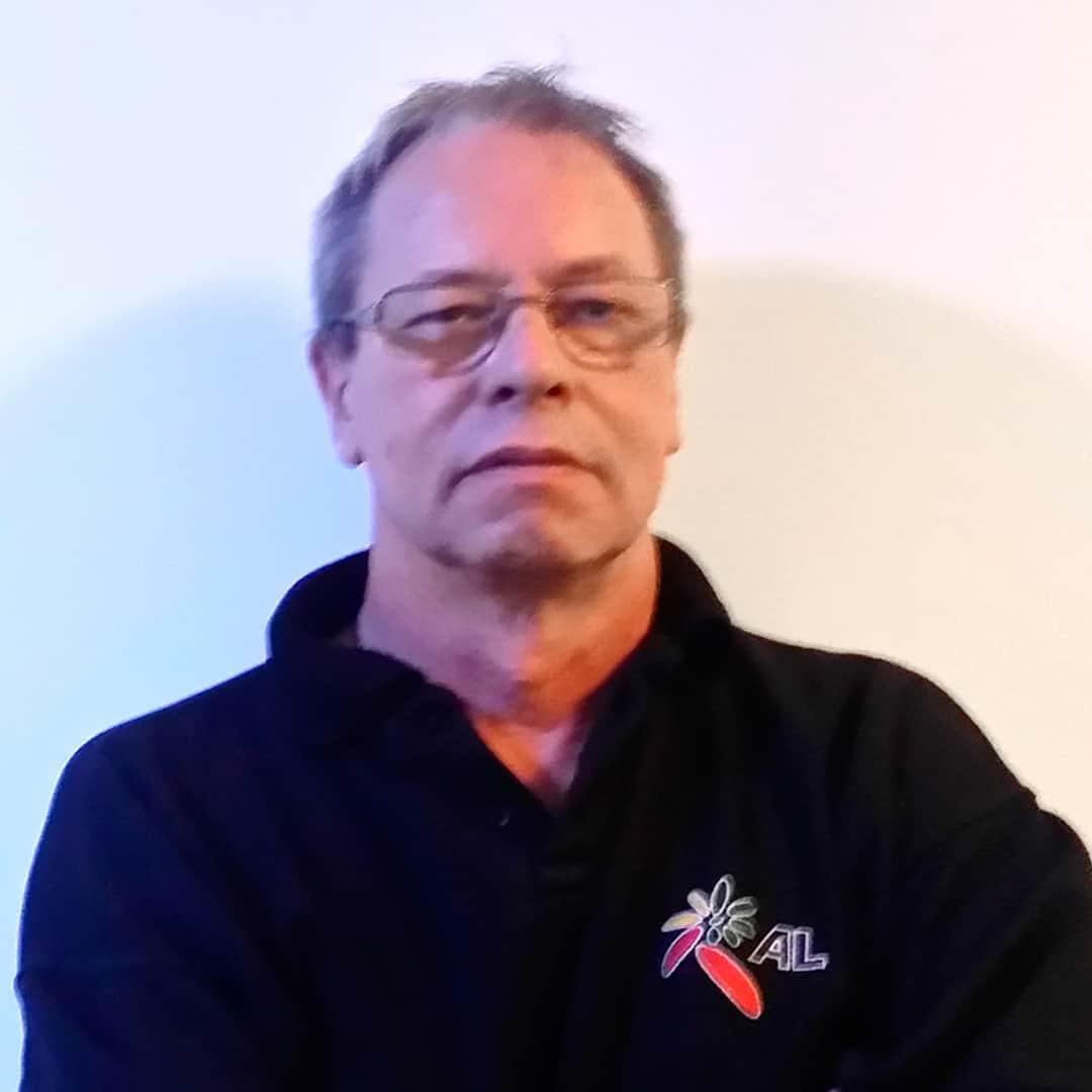 Gary Vick
