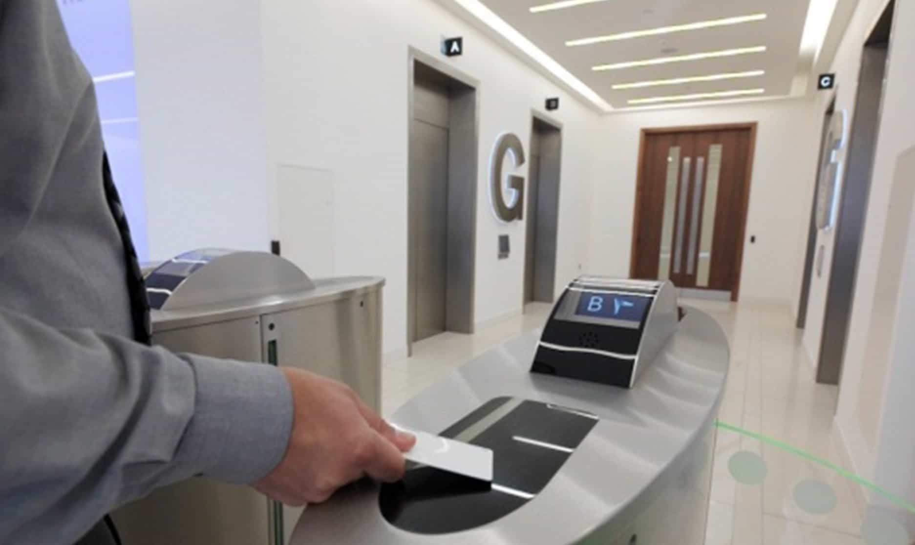 Amalgamated Lifts modernisation