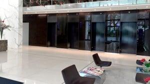 Lift Modernisation Services