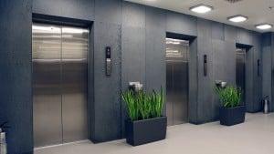 lift modernisation