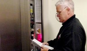 Amalgamated Lift Repairs