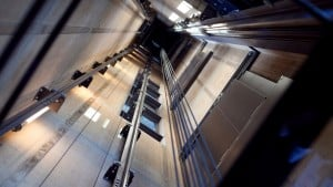 Lift repairs services